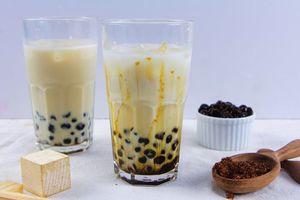 Clip: Hướng dẫn làm sữa tươi trân châu đường đen ngon khó cưỡng