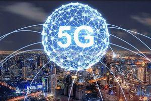 Sóng 5G có gây nguy hiểm đến sức khỏe con người?
