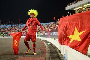 Quang Hải bị 'chặt chém' ở chung kết AFF Cup vào đề thi môn Hóa học