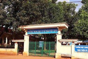Bộ GD&ĐT lên án hành vi dâm ô nữ sinh lớp 8 của thầy giáo tại Gia Lai