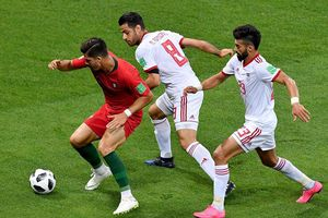 Iran - Đối thủ quá tầm của Việt Nam tại Asian Cup 2019