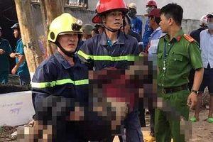 Danh tính 6 nạn nhân thiệt mạng trong vụ cháy ở Đồng Nai