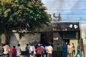 Đồng Nai: Điều tra nguyên nhân vụ cháy nhà khiến 7 người thương vong