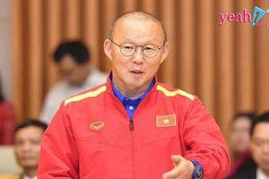 Lộ diện 5 CLB sẵn sàng trả lương cao gấp 5 lần để chiêu mộ HLV Park Hang Seo