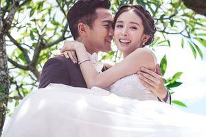 Dương Mịch - Lưu Khải Uy ly hôn sau 4 năm hôn nhân ồn ào 'ông ăn chả, bà ăn nem'