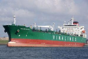 Vinalines đặt mục tiêu doanh thu 12.714 tỷ đồng năm 2019