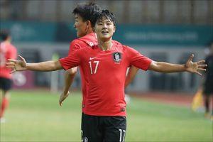 Sao trẻ La Masia vắng mặt trong đội hình Hàn Quốc dự Asian Cup 2019
