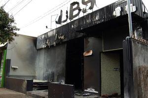 Tạm giữ chủ thầu vụ sửa chữa công trình gây cháy làm 6 người tử vong