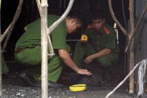Vụ cháy làm chết 6 người, cơ sở chưa được cấp phép sửa chữa và cấp phép an toàn PCCC
