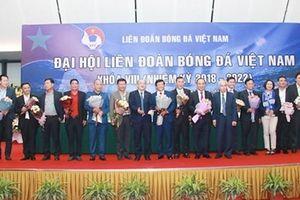 VFF và nhiệm vụ giữ hình ảnh của bóng đá Việt Nam