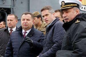 Anh điều tàu đến Biển Đen để chứng tỏ Ukraine không đơn độc