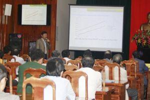 EVN giới thiệu công nghệ Nhà máy Nhiệt điện than và môi trường Nhà máy Nhiệt điện Quảng Trạch