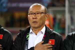 Câu nói của ông Park Hang Seo về HLV Eriksson vào đề kiểm tra Ngữ văn lớp 10