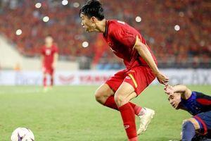 Đoàn Văn Hậu bất ngờ được gọi tên top 5 ngôi sao U-21 tỏa sáng tại AFC Asian Cup 2019