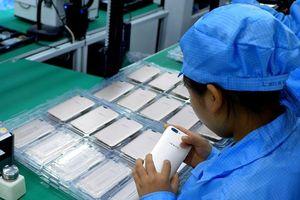 Oppo sản xuất và kiểm soát chất lượng smartphone thế nào?