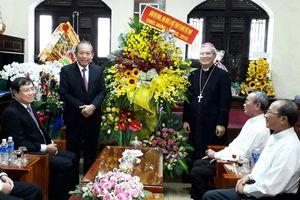 Đà Nẵng: Đồng bào Công giáo chung tay làm nên sức mạnh khối đại đoàn kết dân tộc