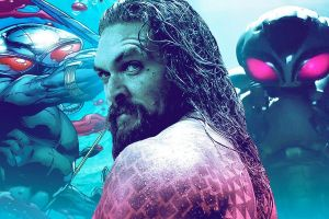 Giải mã đoạn mid-credits của bom tấn 'Aquaman'