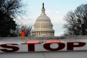 Đóng cửa chính phủ Mỹ kéo dài, 800.000 viên chức bị ảnh hưởng