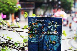 'Diệt vong' là tác phẩm duy nhất đoạt giải Hội Nhà văn Hà Nội