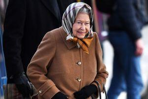Nơi Nữ hoàng Anh đón Giáng sinh có gì đặc biệt?