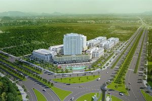 Eurowindow Garden City – Điểm sáng của thị trường BĐS Thanh Hóa
