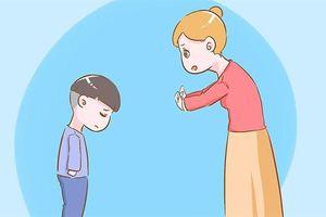 Nói 'không' khi trẻ liên tục 'muốn'