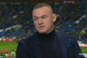 Rooney 'xát muối' thêm vào nỗi đau của Mourinho sau vụ sa thải