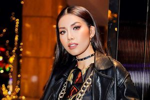 Minh Tú chọn cô gái có mái tóc ngắn tham dự 'New York Fashion Week 2019'