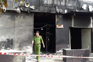 Vụ cháy nhà hàng ở Long Khánh: Nạn nhân thứ 7 đã tử vong
