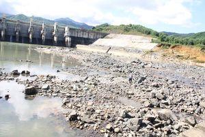 Thủy điện xả nước, một nạn nhân bị cuốn trôi 5km