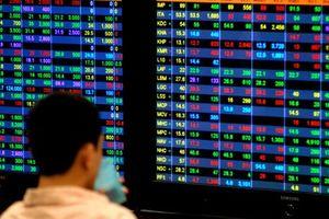 Công ty liên doanh quản lý quỹ đầu tư chứng khoán Vietcombank dính 'án phạt'
