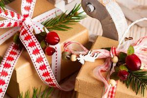 Nguyên tắc vàng khi mua sắm mùa Giáng sinh tránh 'cú lừa'