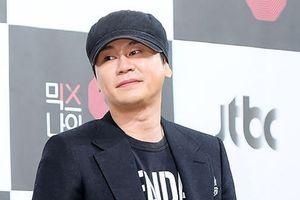 Ông chủ YG Yang Hyun Suk được truyền thông Hàn bình chọn là 'Nhân vật tồi tệ nhất năm 2018'
