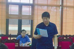 Hoàn thiện quy định pháp luật về hình thức thanh tra