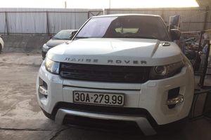 Lộ diện thủ phạm thật sự lái xe Range Rover đâm nữ sinh