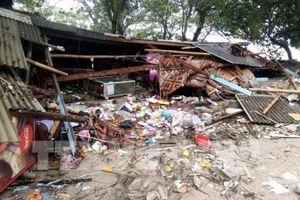 Chưa ghi nhận thông tin người Việt liên quan đến sóng thần ở Indonesia