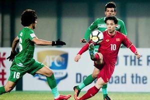 Đối thủ của Việt Nam vắng nhiều sao bự ở ASIAN Cup