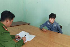 Quảng Trị: Bắt 2 đối tượng mua bán ma túy trái phép trong tiệm internet