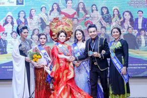 Nam vương Huy Hoàng tổ chức đêm yến tiệc hội tụ doanh nhân cộng đồng nhân ái
