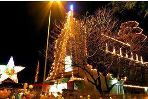 Top 10 địa điểm vui chơi Noel ở Sài Gòn không thể bỏ qua