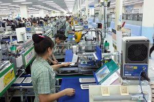 Đổi mới định hướng thu hút FDI có trọng tâm trọng điểm