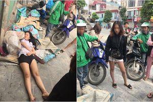 Hà Nội: Nhân viên thẩm mỹ viện ngất tại chỗ sau xô xát, nghi bị đánh ghen vì cướp chồng người khác