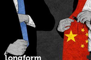 Mỹ và chiến dịch săn tìm các gián điệp Trung Quốc