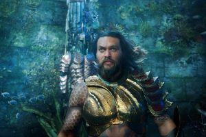 Bom tấn 'Aquaman' tiến sát cột mốc doanh thu nửa tỷ USD