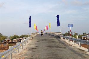 Tân Ân nỗ lực vượt khó trên chặng đường tới đích nông thôn mới