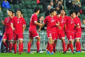 Bí ẩn bóng đá ở Triều Tiên và tham vọng đào tạo ra… Messi
