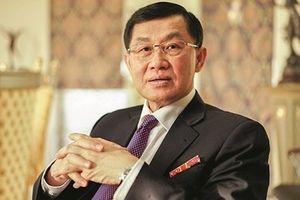 Xin đầu tư nhà ga hàng nghìn tỉ, Johnathan Hạnh Nguyễn giàu cỡ nào?