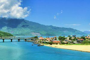 Quy hoạch KDLQG Lăng Cô - Cảnh Dương, tỉnh Thừa Thiên Huế