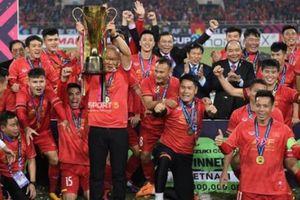 LĐBĐ Hàn Quốc làm điều bất ngờ trước trận Champions Trophy gặp ĐT Việt Nam