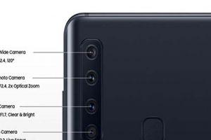 Máy ảnh DSLR 'ế' hàng loạt bởi sự có mặt của các smartphone này